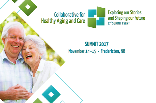 healthy aging care summit