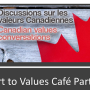 Canadian Values Conversations